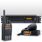 Victoria Mobile Radio product category thumbnail for 2-Way Radios