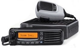 ICOM- IC-F5061 / F6061