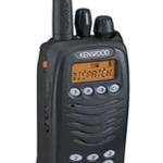 Kenwood Portable Radios