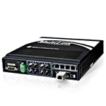 GE MDS Multilink Ethernet Switches