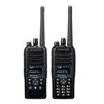 Kenwood- NX-5200/5300/5400
