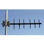 Point-to-Multipoint Antennas