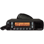 Kenwood Mobile Radios