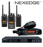 Kenwood Nexedge