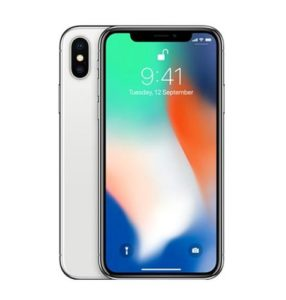 Hot Product for product Apple iPhone X!