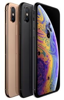 Hot Product for product iPhone Xs